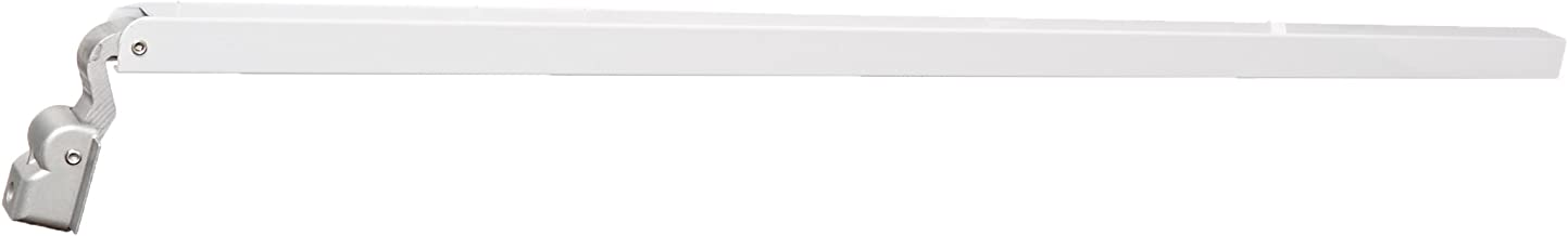 Dometic 3309974.005B Rafter Assembly Secondary Standard Polar White with 8500 & Sunchaser