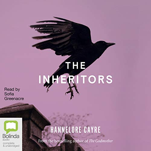 The Inheritors cover art