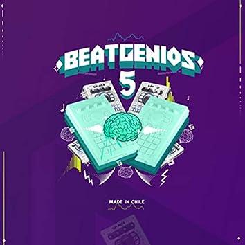 Beatgenios, Vol. 5