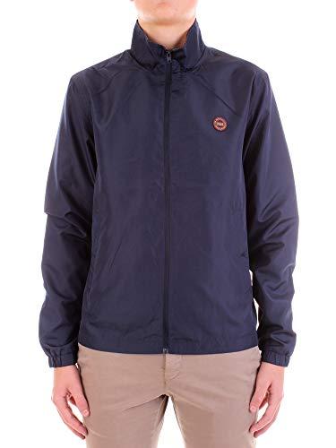 Jack & Jones Jorvictor Jacket Chaqueta, Blazer Azul Marino, XL para Hombre