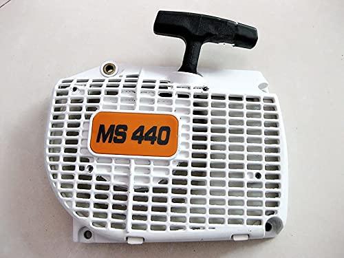 LIBEI Nuevo Kit de Arranque de tracción de Retroceso STIHL 044 MS440 MS 440, Arranque de tracción de Motosierra, Venta de fábrica Directamente Duradera (Color : 1 Piece)