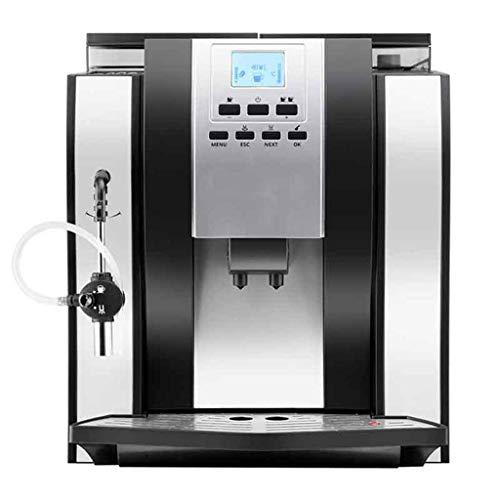 LANZHEN-RY Cafetera Cafetera, cafetera, cafetera, Bomba de Vapor máquina de café Espresso máquina, Oficina, hogar, Negocio, Fiesta para el café