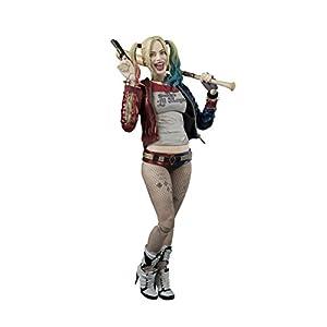 Tamashii Nations 51371 - Figura de Harley Quinn Shfiguarts. 3
