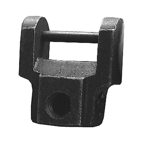 ATIKA Ersatzteil | Adapter für Laubsägeblätter für Dekupiersäge DK 400 / DKV 400