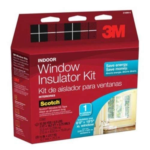 3m Window Kit 84