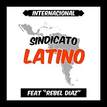 Internacional (feat. Rebel Diaz)