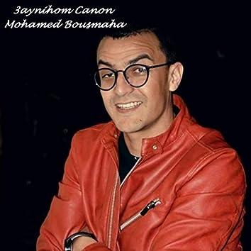 3aynihom Canon