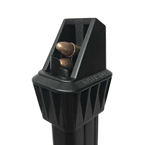 MakerShot Custom Magazine Speedloader compatible with 9 mm  Sig Sauer P250 / P320