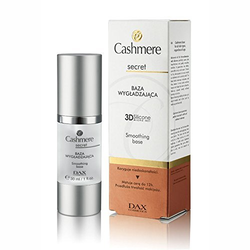 Dax Cosmetics - Cashmere Secret - Smoothing Base For Make-up by DAX COSMETICS