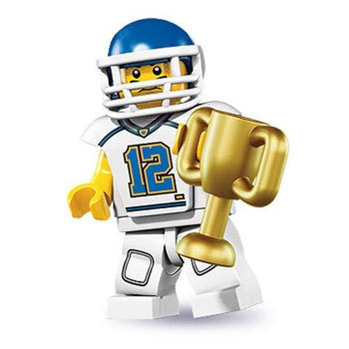 LEGO Minifigures Series 8 - Football Player