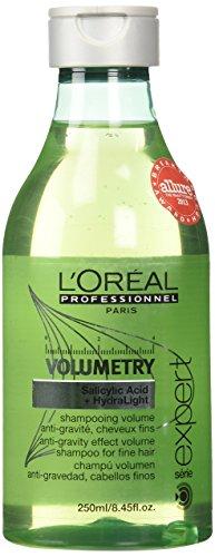 L'Oréal Expert Volumetry Anti-Gravity - Champú, 250 ml