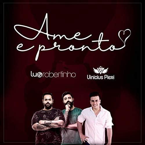 Lu & Robertinho feat. Vinicius Pieri