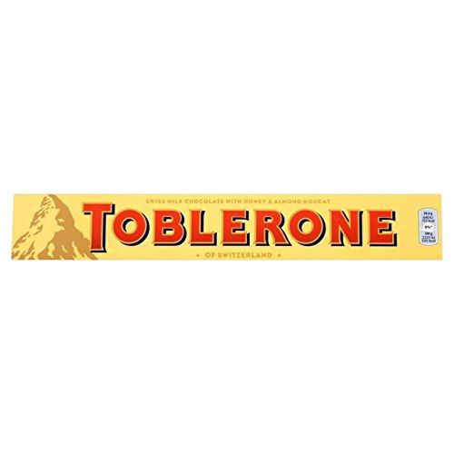 Toblerone Milk Chocolate 200g