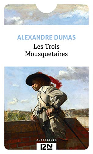 Les Trois Mousquetaires (Pocket classiques t. 14868)
