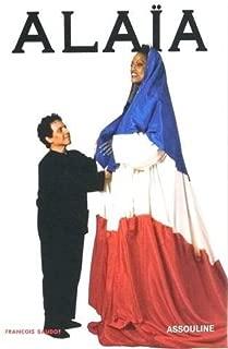Alaia (Fashion Memoire)