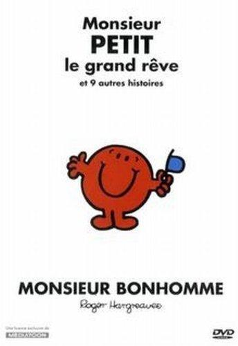 M. Bonhomme Monsieur Petit
