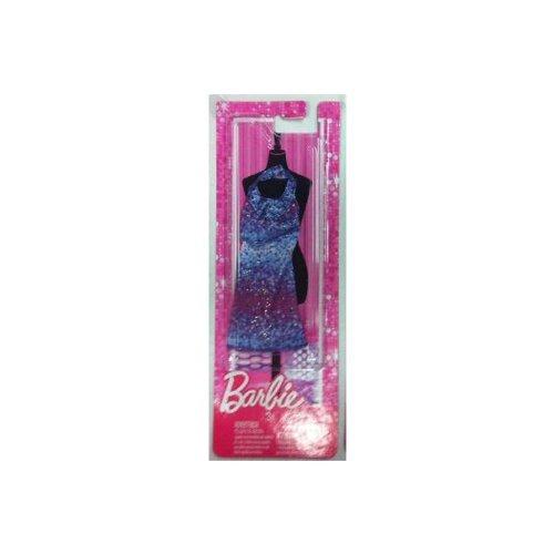 Mattel N4875 muñeca Barbie Trend - Número de artículo: X7841