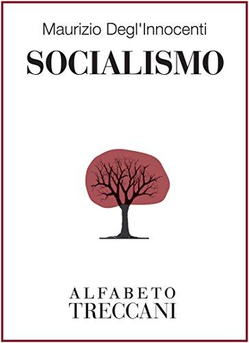 Socialismo (Alfabeto Treccani)