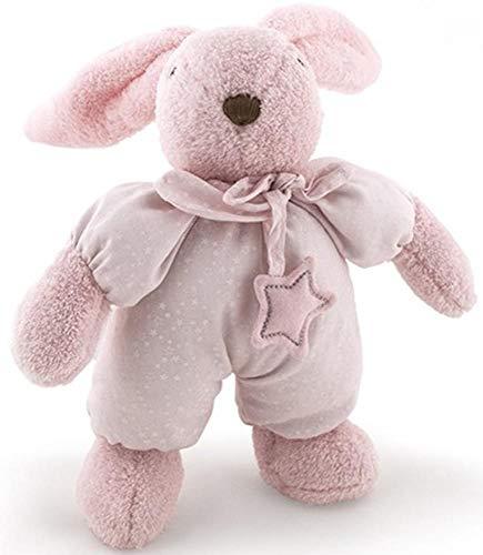 Pasito a Pasito Etoile Rosa - Conejito musical, unisex, color rosa