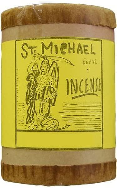 Madame Yayas St Michael Powdered Incense 4 Oz