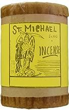 Madame Yayas St. Michael Powdered Incense 4 oz.