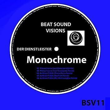 Monochrome (The Remixes)