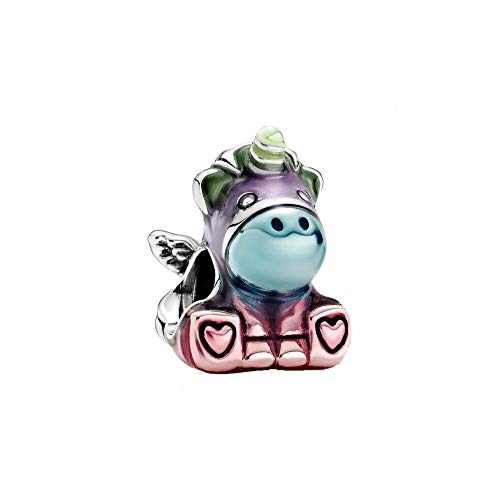 Pandora Braccialetto di Fascino Le Signore Argento Sterling Non è Un Gioiello Altra Forma - 799353C01