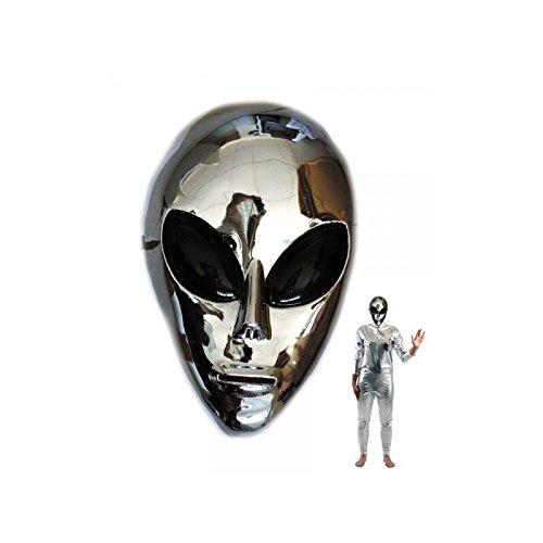 Alien Maske Amazonde