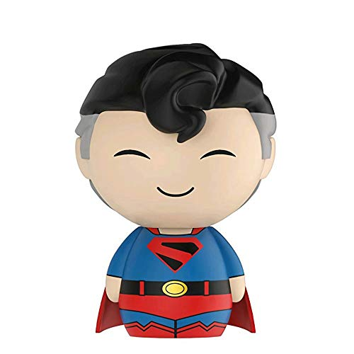 Dorbz: DC: Superman