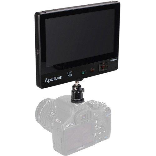 Aputure vs-27Pulgadas HD Fine LCD Field Monitor–Negro