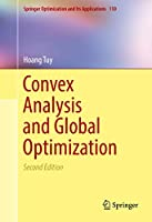 Convex Analysis and Global Optimization (Springer Optimization and Its Applications, 110)