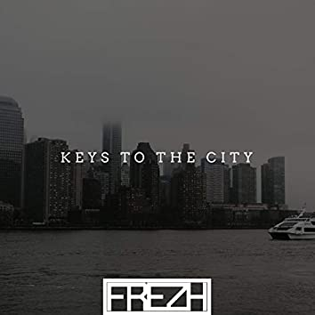 Keys. To the Street