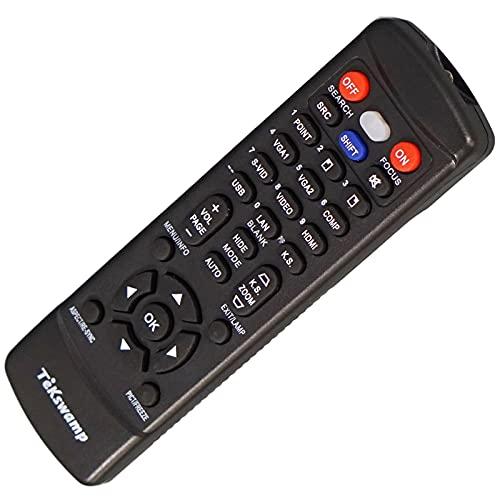 Video Projector Remote Control for LG PF1000U