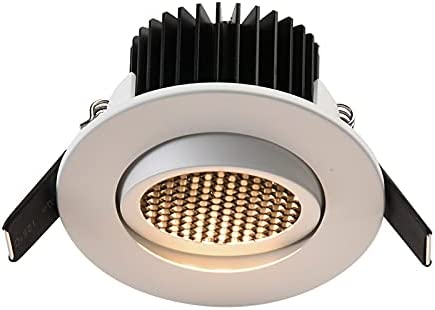 Natural Light Embedded Living Ceiling Anti-Gla Lamp Room Now on sale depot