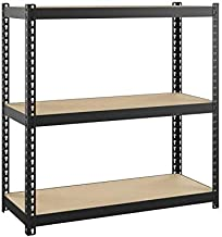 Hirsh Industries 1000 Shelving 30 x 12 x 30-3 Shelf 22539