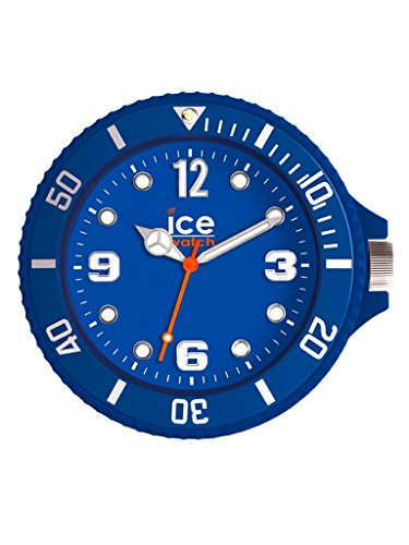 Ice-Watch 015207 Ice Wall Clock Uhr Unisex Kunststoff Analog Blau