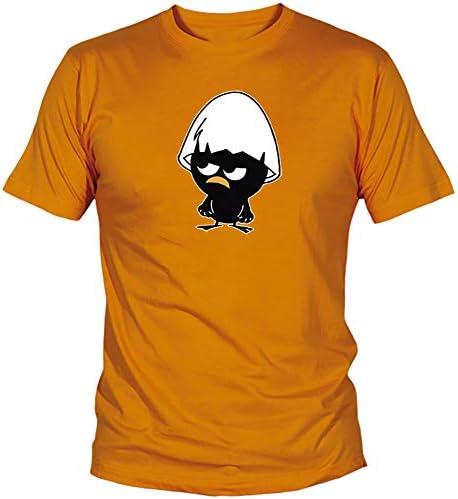 Camisetas EGB Camiseta Calimero Adulto/niño ochenteras 80´s Retro