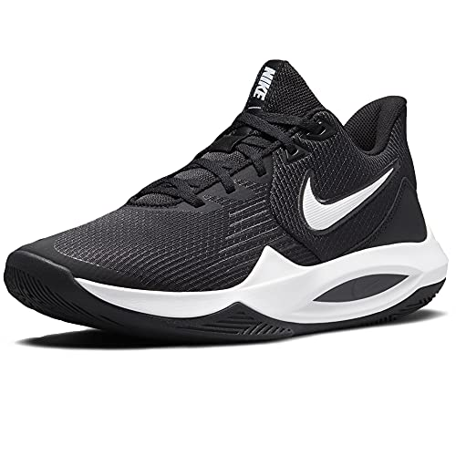 Nike Precision 5, Hombres, Negro, 41 (EU)