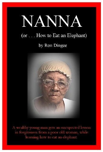 Nanna (or How to Eat an Elephant) (English Edition)