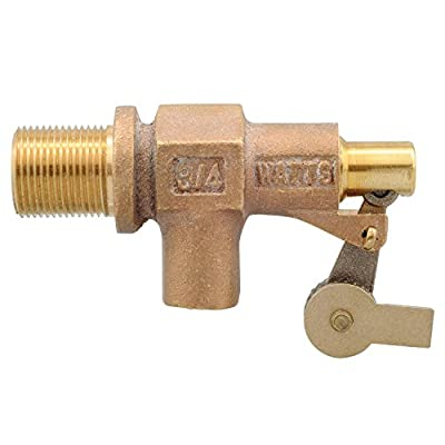 Watts Brass & Tubular 750 3/4 Float Valve by Watts Water Technologies