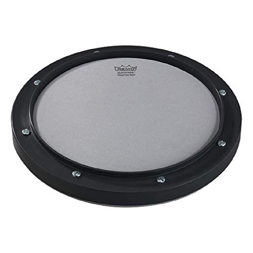 Remo RT-0008-SN Silentstroke Practice Pad (8 Zoll)