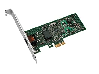Intel (R) EXPI9301CTBLK Gigabit CT adaptateur reseau PCI express (B001CY0P7G) | Amazon price tracker / tracking, Amazon price history charts, Amazon price watches, Amazon price drop alerts