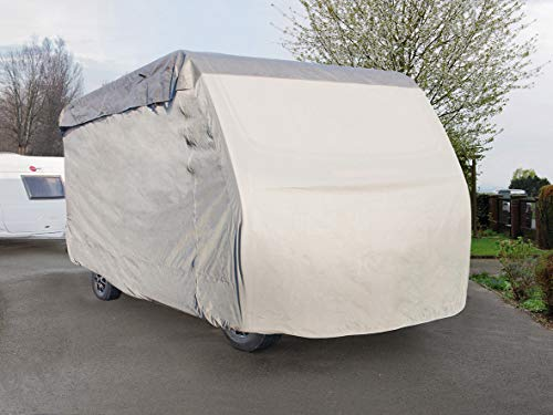 LAS 16149 Wohnmobil-Schutzhülle 650 cm