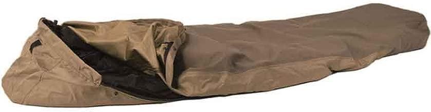 Mil-Tec Modular - Saco de dormir (3 capas