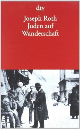 Juden auf Wanderschaft von Roth. Joseph (2006) Taschenbuch