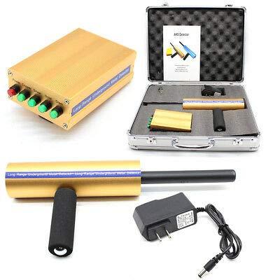 TFCFL AKS Metal Detectors Handheld Professional Gold Silver Copper Precious Stones 3D Finder Hunter Detecting Machine