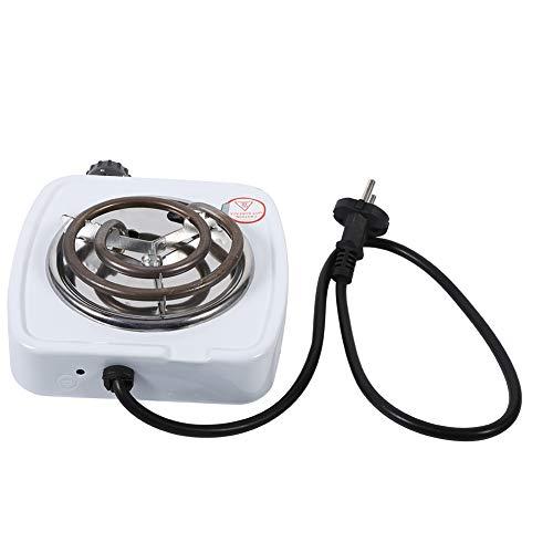 Yencoly Cuisinière à Induction Cuisinière Electirc, Cuisinière Portable Mini Cuiseur de comptoir Multifonction électrique Durable, Café de Bureau à Domicile de Cuisine