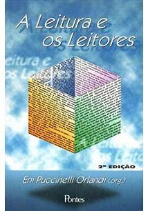 Leitura E Os Leitores, A