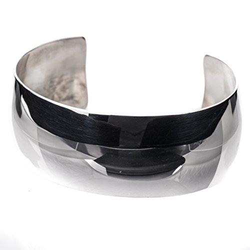 Tskies Sterling Silver Bracelet for Women High Polished Finish Handcrafted Luxury Southwest Jewelry