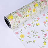 Self adhesive, easy to cut and easy to paste. Can be self installed at home and can be removed when not required Protection of privacy, so enjoy the quiet and comfortable living space. Can provide UV protection and are the perfect decorative accent f...